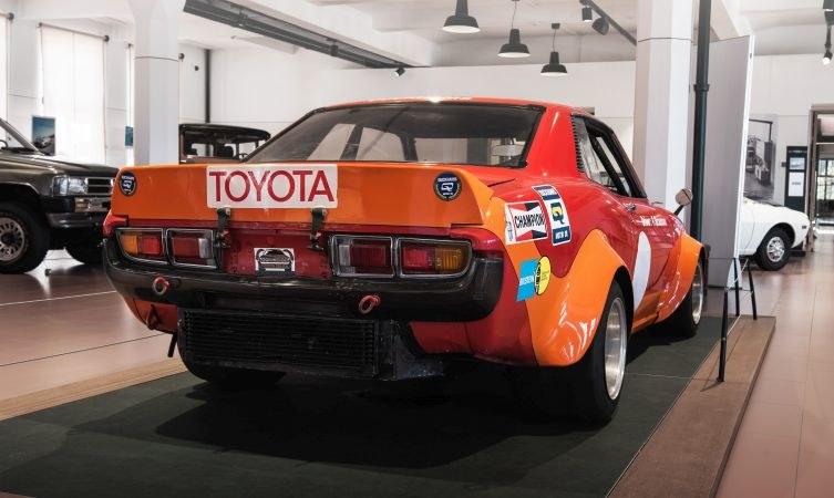 Toyota Celica 1600 GT /