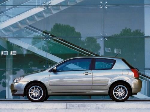 Toyota Corolla 1.8 TS (2001-2007) /Toyota