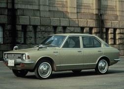 Toyota Corolla ma 50 lat!