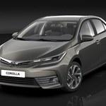 Toyota Corolla po zmianach wkrótce w salonach