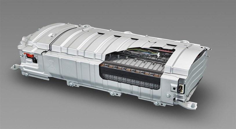 Toyota i Panasonic zacieśniaja współpracę /INTERIA.PL/informacje prasowe