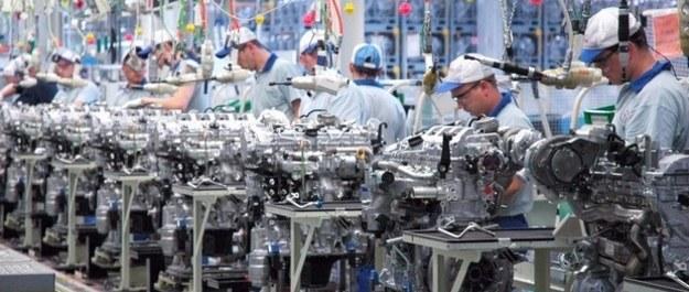 Toyota inwestuje w produkcję w Polsce