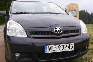 Toyota już nie bezawaryjna?
