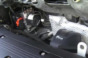 Toyota już testuje czarne skrzynki w samochodach, które przekazuje dziennikarzom do  jazd próbnych