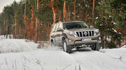 Toyota Land Cruiser 150 5d 3.0 D-4D A/T Invincible - test