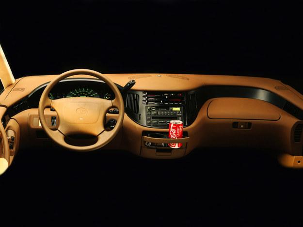 Toyota Previa /Toyota
