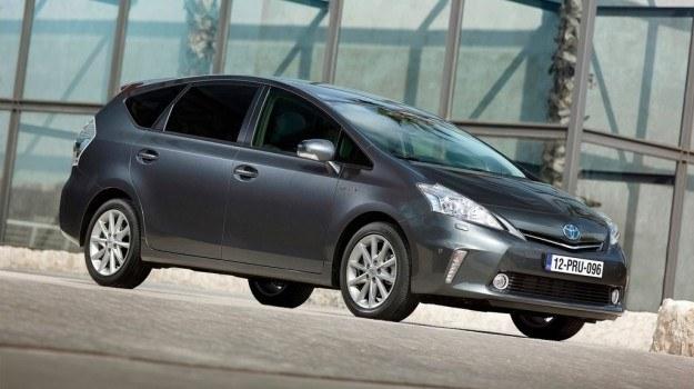 Toyota Prius+ /Toyota