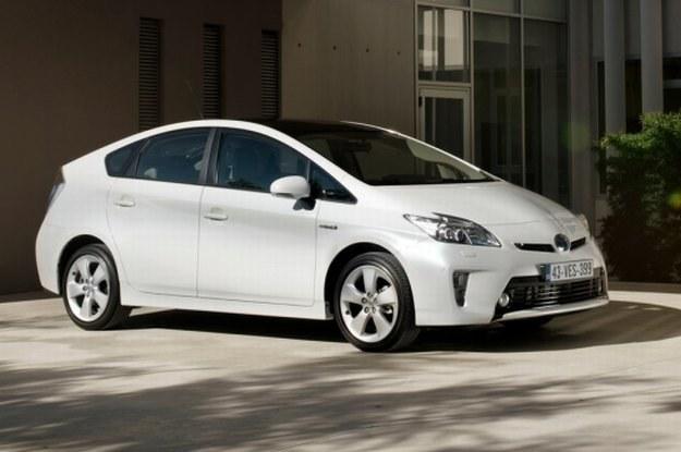 Toyota prius /