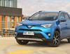 Toyota RAV4 Hybrid E-CVT 4x4 Prestige – test