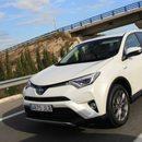 Toyota RAV4 i wycieczka w wirtualnej rzeczywistości