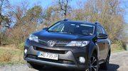 Toyota RAV4. To najlepszy SUV na rynku?