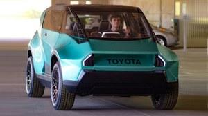 """Toyota uBox dla """"Generacji Z""""..."""