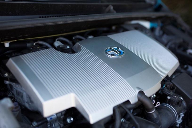 Toyota wprowadzi baterie ze stałym elektrolitem /INTERIA.PL/informacje prasowe
