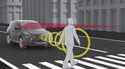 Toyota wyróżniona za systemy bezpieczeństwa
