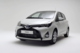 Toyota Yaris po liftingu (2015)