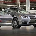 Toyota zaprezentowała nową generację samochodu autonomicznego