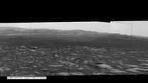 Trąba powietrzna na Marsie. Uwieczniła ją sonda Curiosity