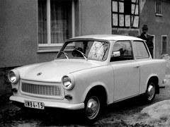 Trabant 601 (1964-1990)