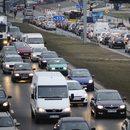 Tracimy miliardy złotych przez korki w polskich miastach