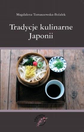 """""""Tradycje kulinarne Japonii"""" /materiały prasowe"""