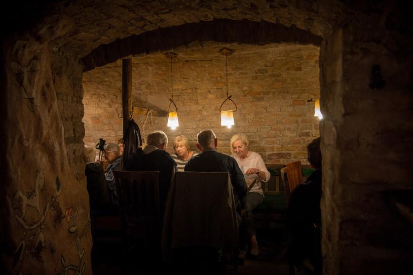 Tradycyjne litewskie potrawy znajdziesz w restauracji Forto Dvaras fot. Chris Carmichael /The New York Times Syndicate