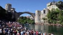 Tradycyjne święto sportu w Mostarze
