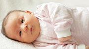 Trądzik niemowlęcy czy uczulenie?