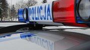 Tragedia koło Włocławka. Nie żyje 68-letnia kobieta