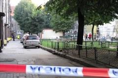 Tragedia na placu zabaw w Bytomiu