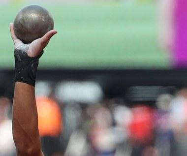 Tragedia podczas zawodów lekkoatletycznych w Pradze. 6-kilogramowa kula uderzyła sędziego