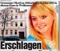 Tragedia poruszyła stolicę Niemiec / fot. Bild /Gazeta Codzienna