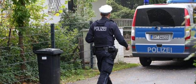 Tragedia rodzinna w Niemczech. Nie żyje dwoje dzieci, ojciec rzucił się z siódmego piętra