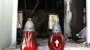 Tragedia w Czersku: Zginął młody człowiek