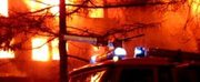 13 kwietnia hotel socjalny w Kamieniu Pomorskim stanął w płomieniach. Zginęły 23 osoby, w tym 13 dzieci.