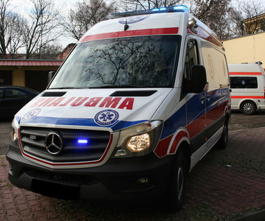 Tragedia w Sułkowicach. Śmieciarka potrąciła 8-letniego chłopca