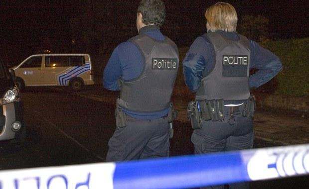Tragiczne skutki pościgu za furgonetką z imigrantami. Od kuli zginęło 2-letnie dziecko