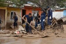 Tragiczny bilans ulewy na północy Chile