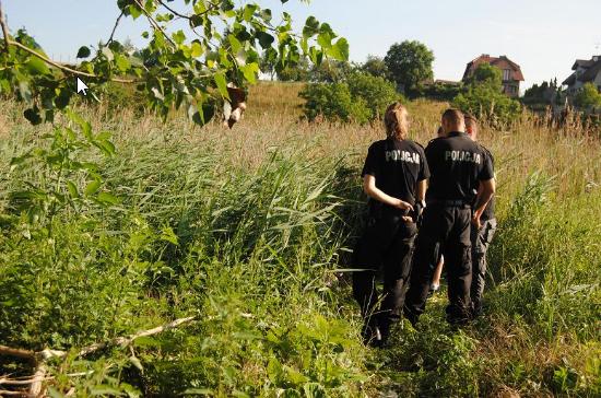 Tragiczny finał poszukiwań 16-latka /Policja