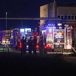 Tragiczny pożar w Białymstoku. Kluczową opinię sporządzi Szkoła Główna Służby Pożarniczej