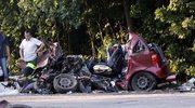 Tragiczny wypadek koło Koszęcina. Zginęło 5 osób