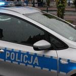 Tragiczny wypadek na DK 91. Zginęły dwie osoby jadące samochodem nauki jazdy