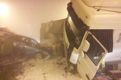 Tragiczny wypadek na drodze S8
