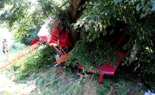 Tragiczny wypadek w Bogusławcu. 4 osoby nie żyją