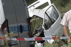 Tragiczny wypadek w Bratoszewicach