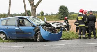 Tragiczny wypadek w Lubuskiem