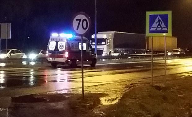 Tragiczny wypadek w Mikołowie. Dwie osoby zginęły