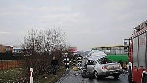 Tragiczny wypadek w Mikołowie