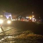 Tragiczny wypadek w Nowej Wsi. Nie będzie wniosku o areszt dla kierowcy