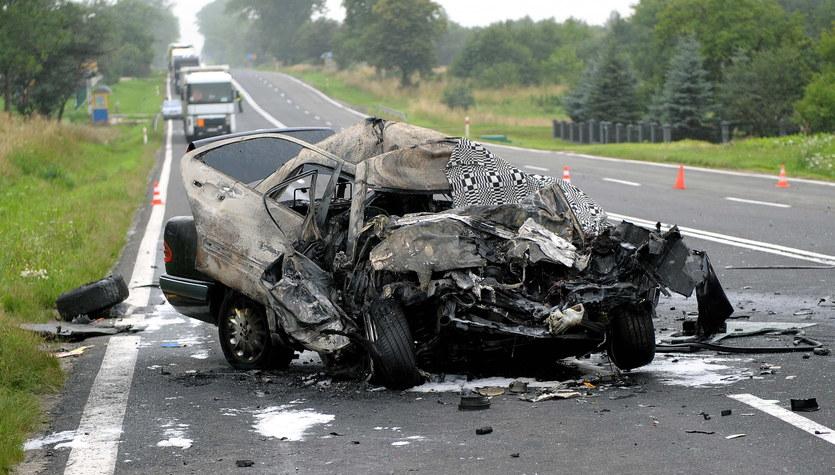 Tragiczny wypadek w Nowosielcach