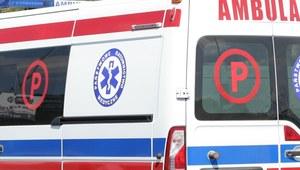 Tragiczny wypadek w okolicy Kościana